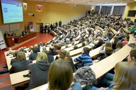 Фото реальных русских студентов